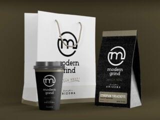 Modern Grind