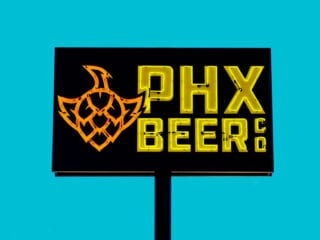 PHX Beer Co.